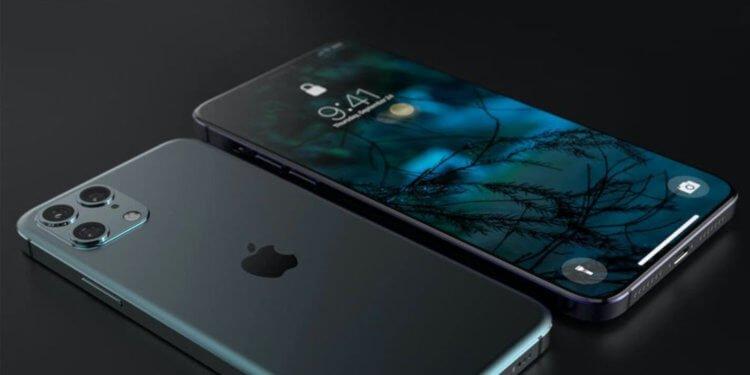 Производить экраны для iPhone 12 будет не только Samsung