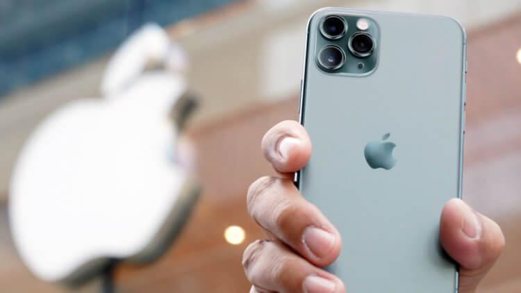 Мне не нужен дорогой iPhone. А вам?