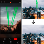 Как убрать лишнее с фото на iPhone? Подборка приложений со скидками