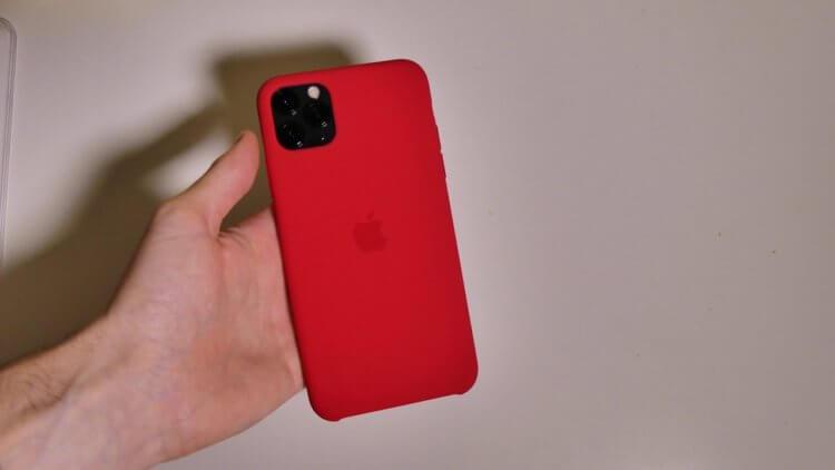 Какой чехол лучше всего выбрать для iPhone 11 Pro и 11 Pro Max