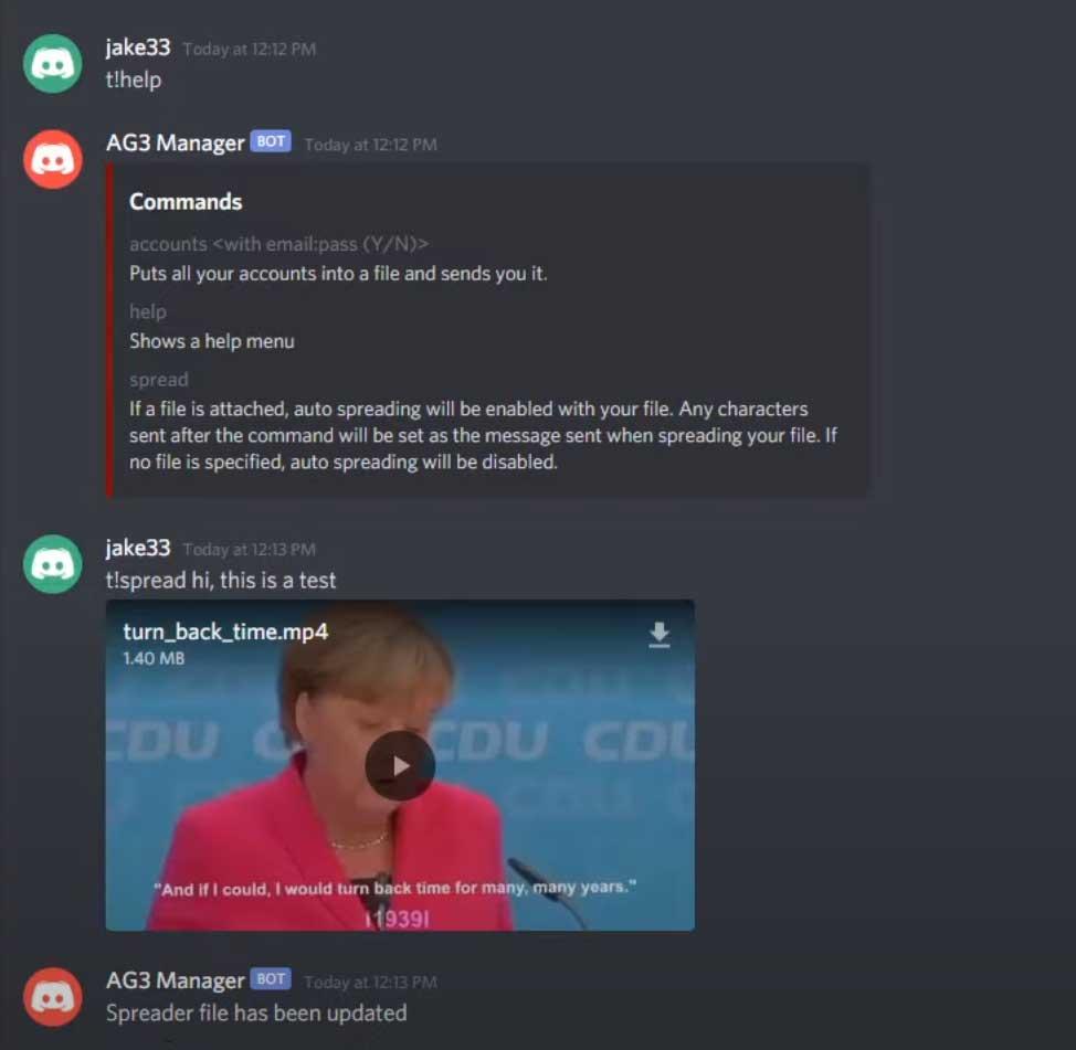 Хакеры превратили Discord в инструмент для кражи паролей