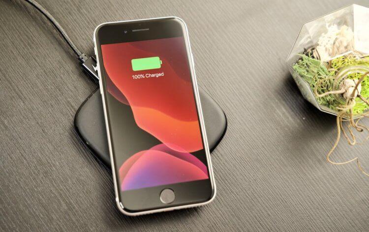 Как изменится скорость зарядки iPhone SE 2020, если использовать блок питания на 5 Вт и 18 Вт