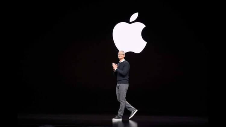 Apple хочет провести онлайн-трансляцию WWDC 2020 на iPhone