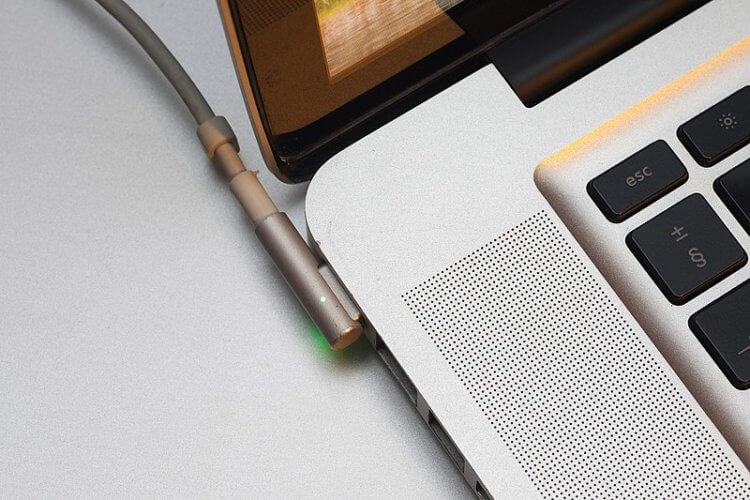 ElevationHub — док, который добавит MagSafe в MacBook с USB-C