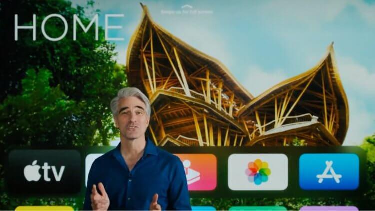 Apple TV с tvOS 14 сможет воспроизводить видео с YouTube в 4К