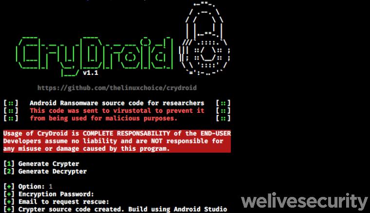 Шифровальщик для Android маскировался под приложения для мониторинга COVID-19