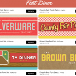 Как добавить собственные шрифты на iPhone и iPad
