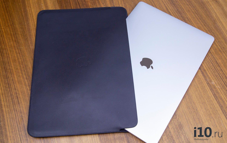 Стоит ли покупать MacBook Pro 16? Отзывы пользователей