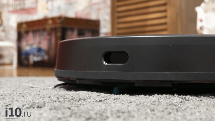 Что умеют современные роботы-пылесосы?