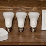 Протестировали умные лампы Philips Hue с HomeKit. Делимся впечатлениями