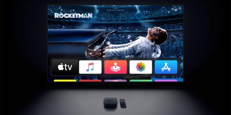 Стоит ли покупать Apple TV сейчас или лучше подождать обновление?
