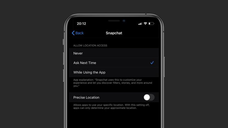 Какие функции безопасности появились в iOS 14