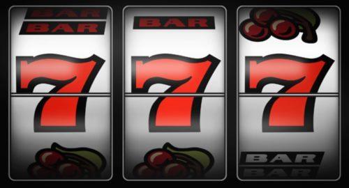 Игровые автоматы 777 – демо игра