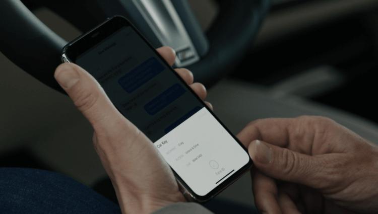 Какие iPhone и Apple Watch смогут открывать автомобиль в iOS 14