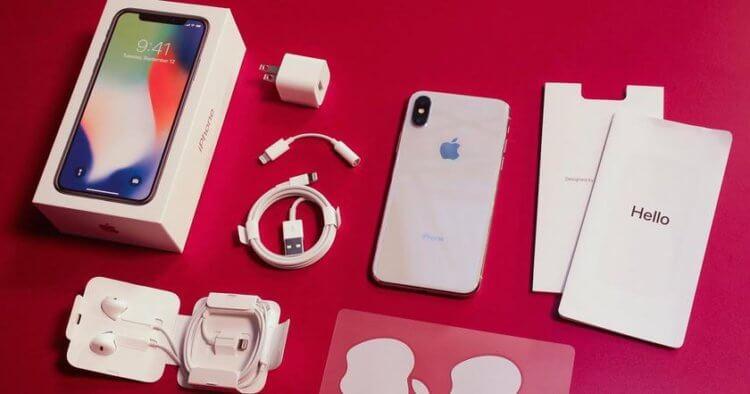 В iPhone 12 может не быть наушников в комплекте и даже зарядки