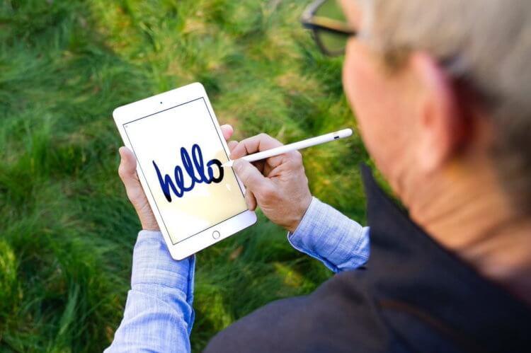 В iPad Air 4 может появиться USB-C, но что насчет iPad mini?