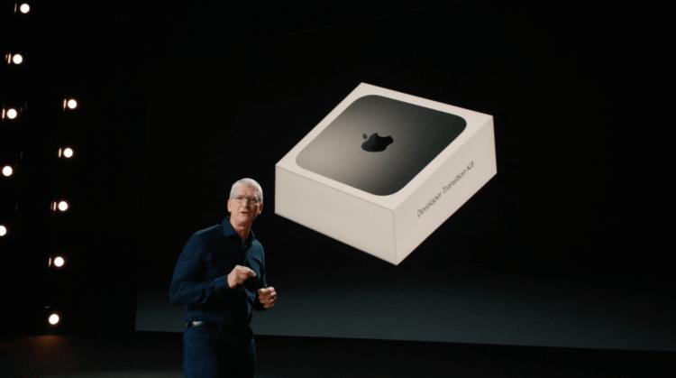 Apple начала устанавливать в Mac процессор от iPad — как такое возможно?