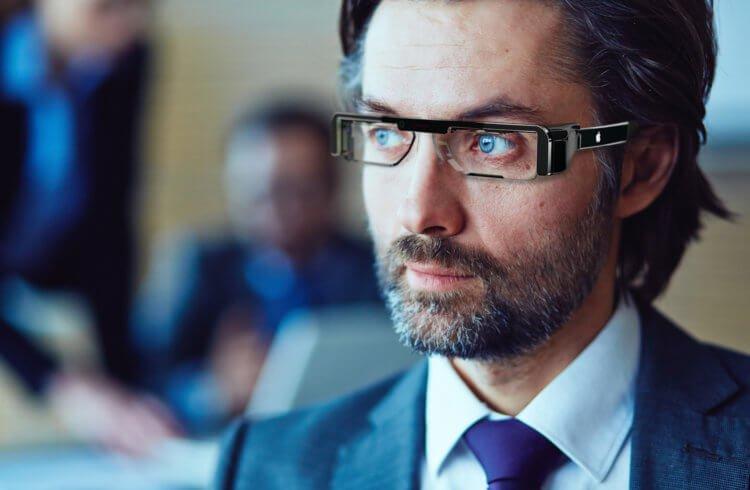 Apple Glass решат одну, но очень серьёзную для меня проблему