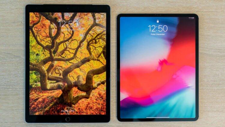 iPad Air 4 сможет заменить многим iPad Pro — и будет стоить в 2 раза дешевле