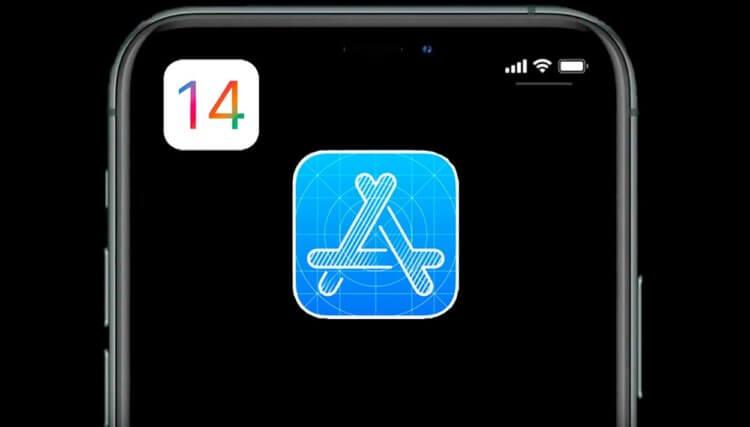 В iOS 14 появится встроенный переводчик, который будет работать без интернета