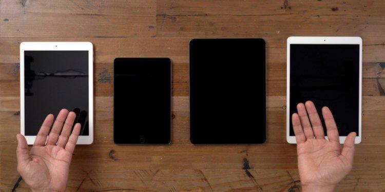 Apple может выпустить Magic Keyboard для iPad и iPad Air