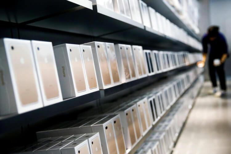 Стоит ли покупать iPhone 7 в 2020 году