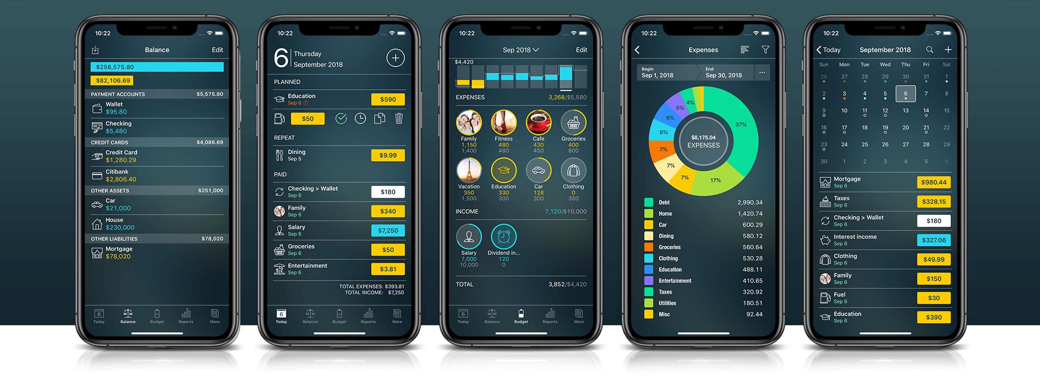 Профессиональная камера на iPhone и другие приложения со скидками