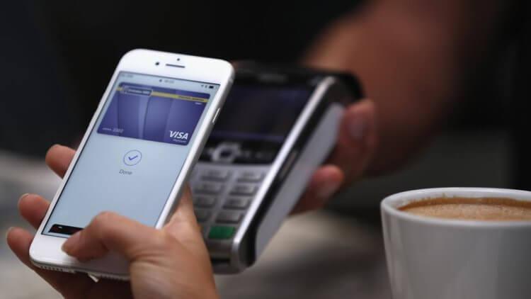 Почему мне не нужны Google Pay, Samsung Pay и другие платёжные сервисы на iPhone