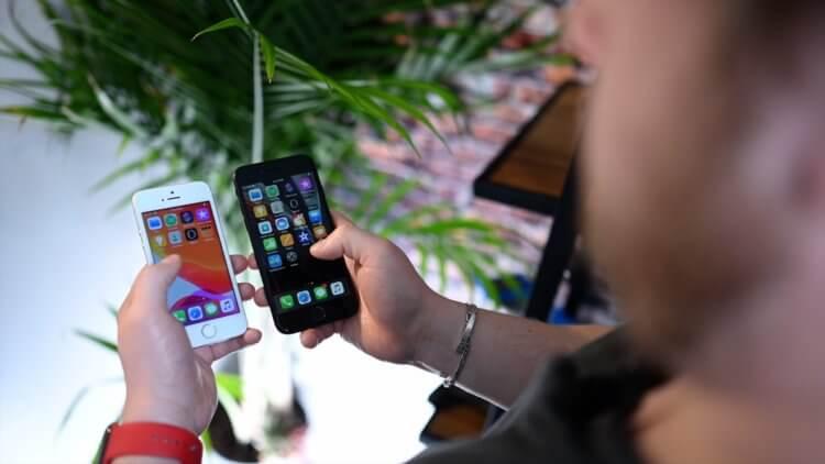 Стоит ли покупать iPhone 8 в 2020 году