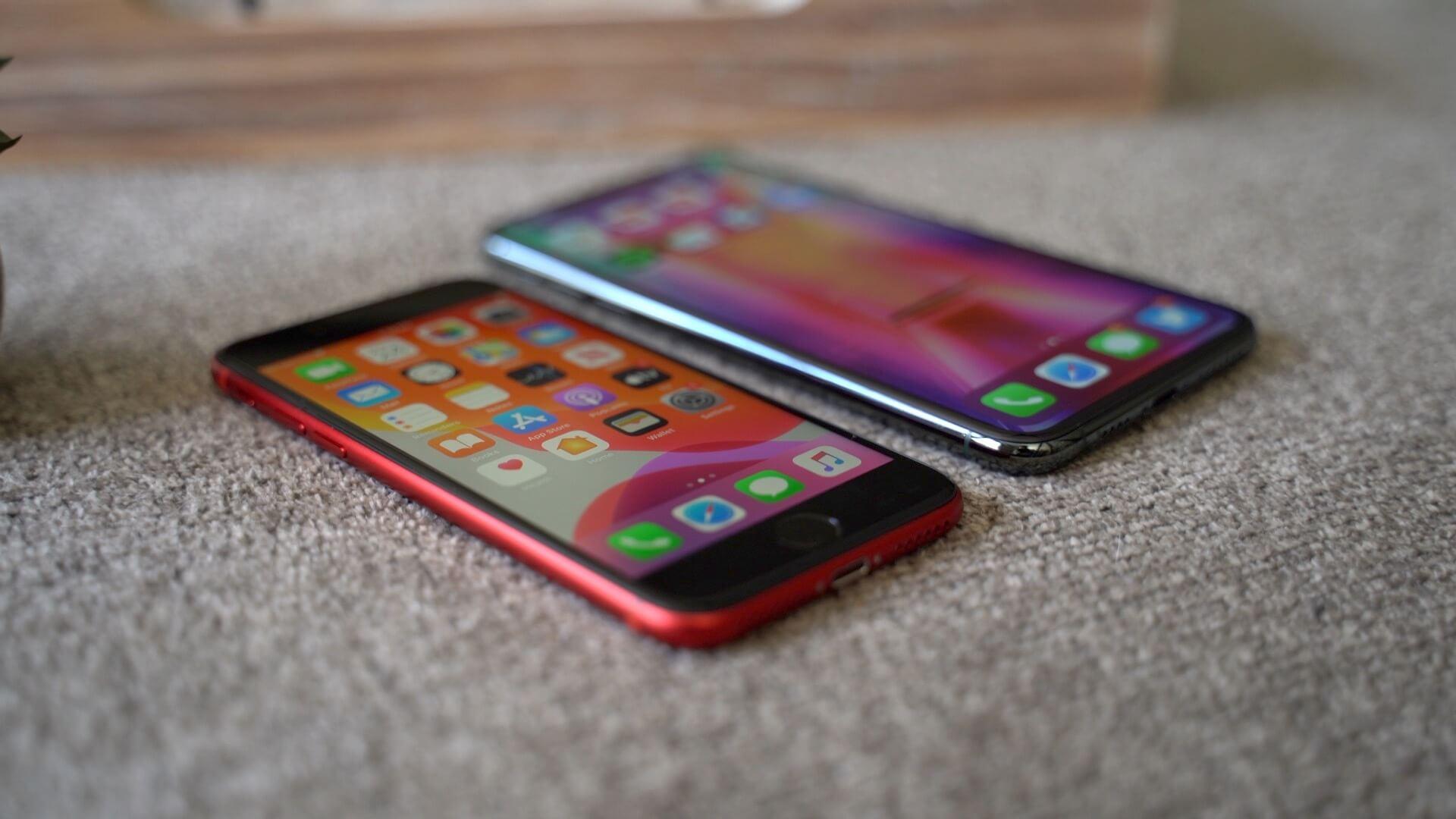 Как изменилось быстродействие iPhone на iOS 13.5.1