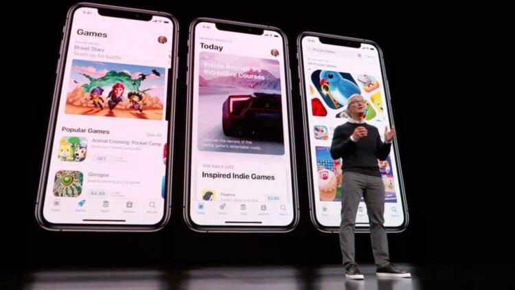Кажется, у App Store проблемы. Разработчики пошли на Apple войной