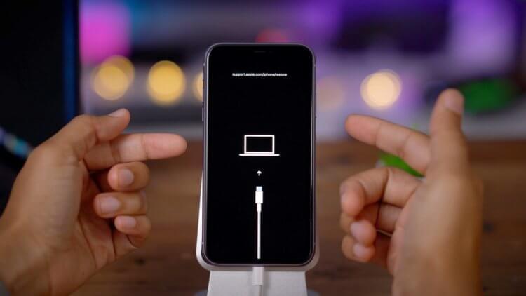 Почему я никогда не перезагружаю свои iPhone и iPad
