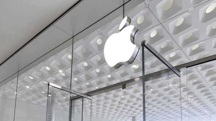 Apple пришлось закрыть большую часть магазинов в США — их разграбили вандалы