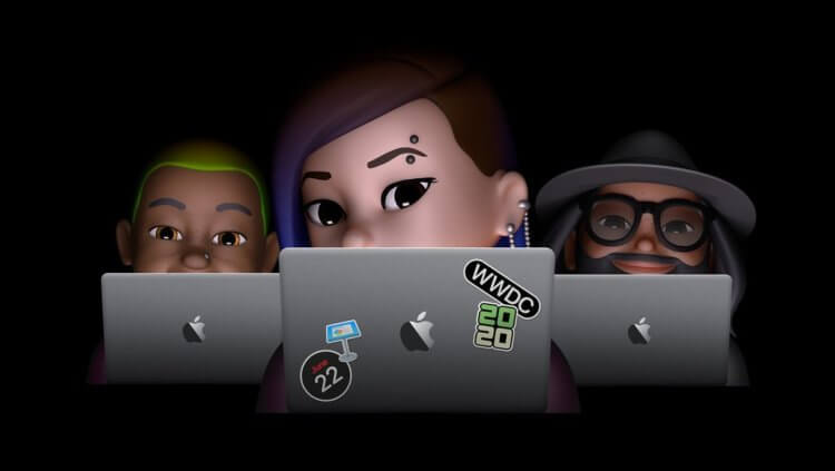 Что покажет Apple на WWDC и в 2020 году