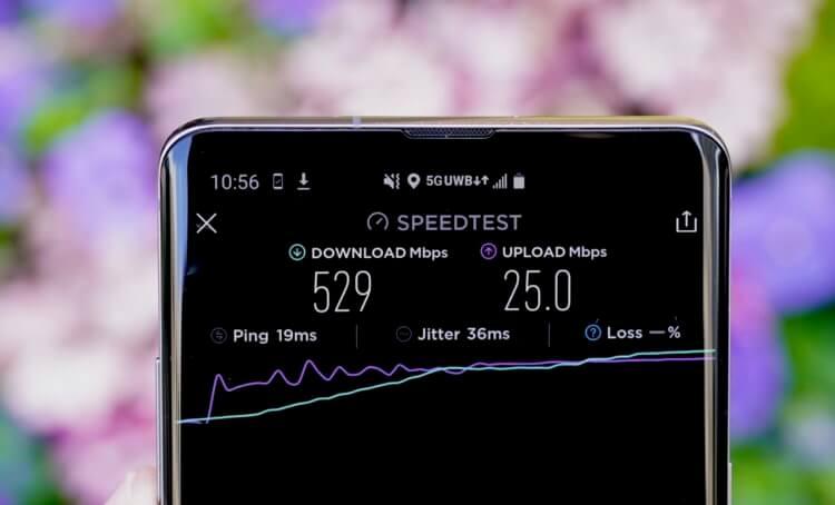 В iPhone еще нет 5G, а Samsung уже работает над 6G. И это не шутка