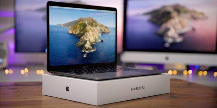 Сколько компьютеров Mac Apple продала на самом деле?
