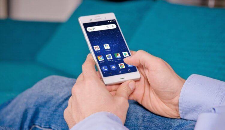 Как это работает? Android нужно минимум 3 ГБ оперативки, а iPhone хватает и 2 ГБ