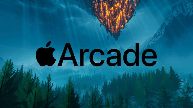 Apple Arcade никому не нужен? Apple отменила несколько игр и ищет новые образы