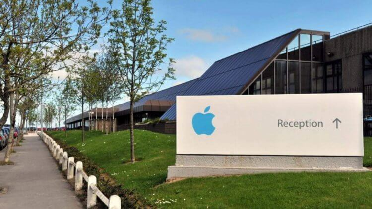 Почему Apple на самом деле не выиграла дело против Еврокомиссии