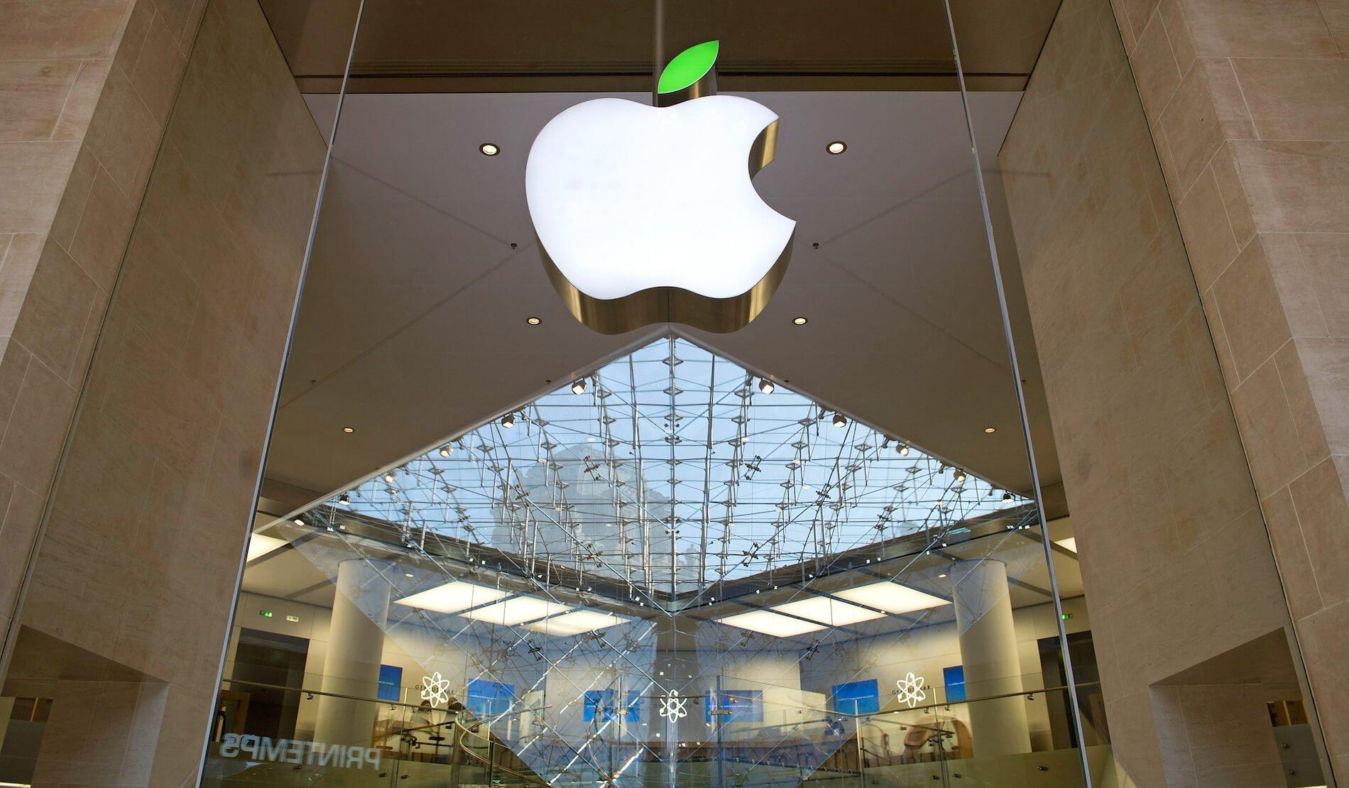 Apple раскрыла свой «План величиной с планету»