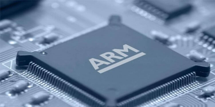 Компанию ARM выставляют на продажу. Купит ли ее Apple?