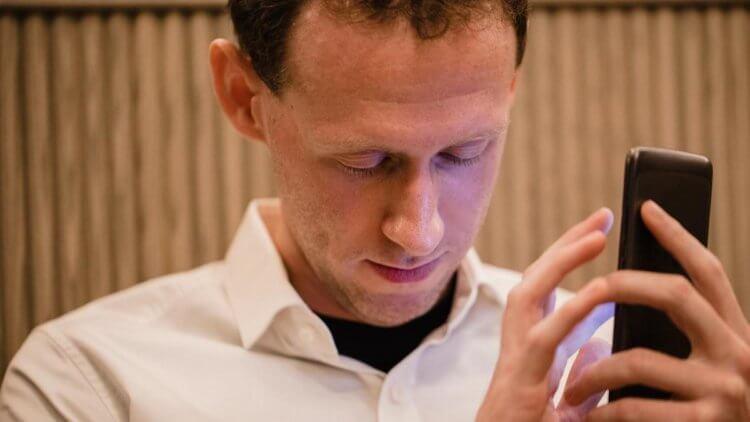 Как незрячие люди пользуются iPhone