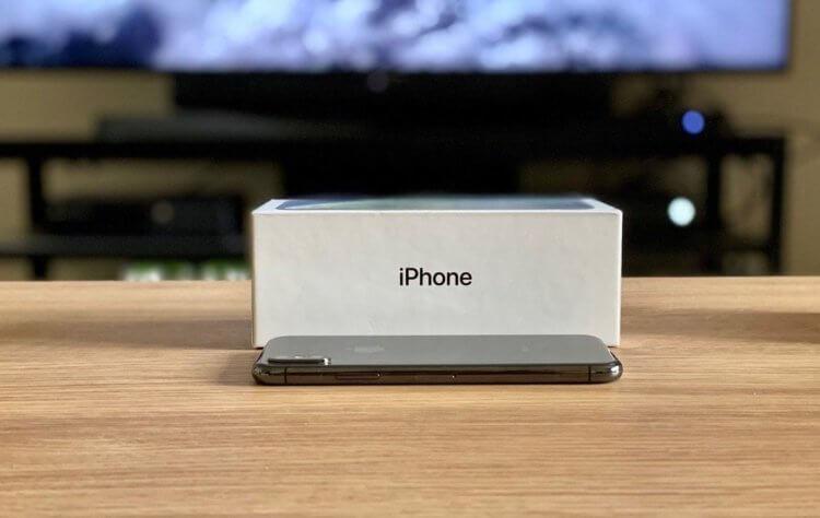 А может нам правда не нужна зарядка в комплекте с iPhone?