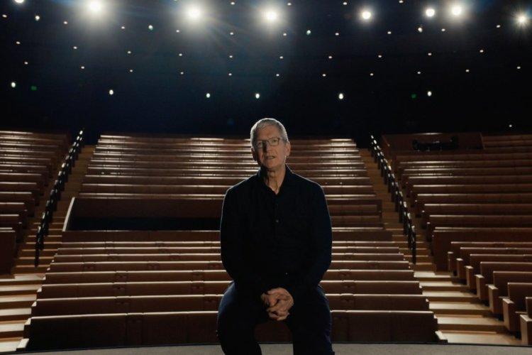Когда состоится следующая презентация Apple и что на ней покажут