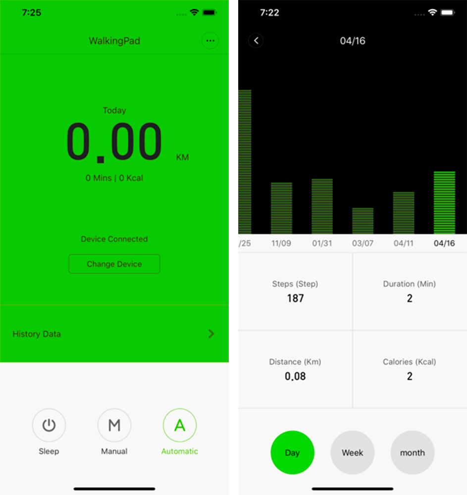 Как заниматься спортом дома с помощью iPhone и Apple Watch