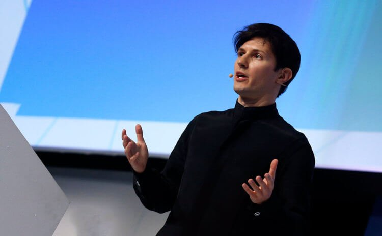 Павел Дуров призвал бороться с Apple и похвалил закон о российском софте
