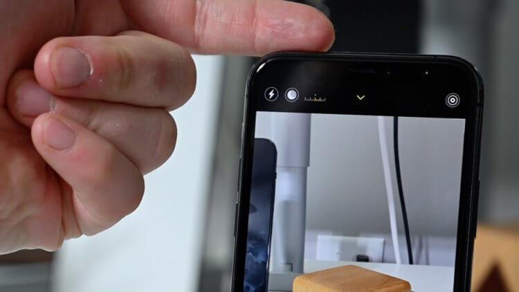 Как Apple доработала приложение «Камера» в iOS 14