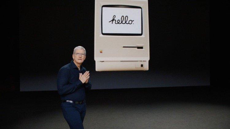 Каким будет первый Mac с Apple Silicon внутри