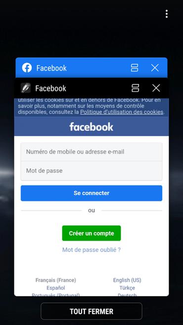 25 приложений для Android воровали учетные данные Facebook