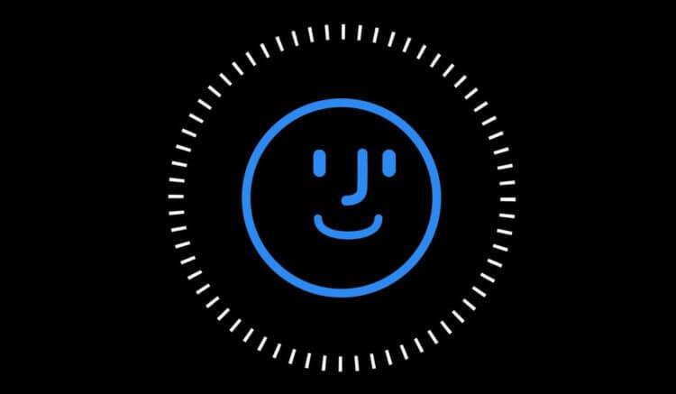 macOS Big Sur подтвердила разработку Mac с Face ID